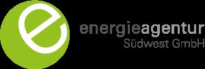 Logo Energieagentur Südwest.