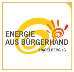 Logo Energie aus Bürgerhand Hägelberg eG