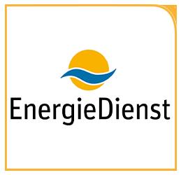 Logo Energiedienst.