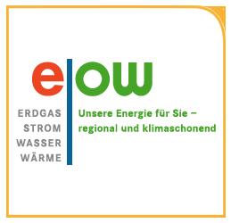 Logo Energieversorgung Oberes Wiesental GmbH