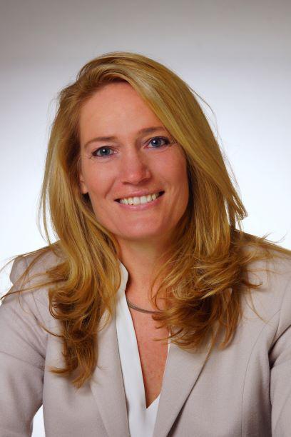 Potraitbild von Tanja Strittmatter, Bürgermeisterin von Fröhnd.