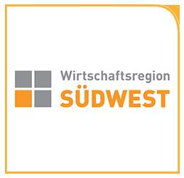 Logo Wirtschaftsregion Südwest