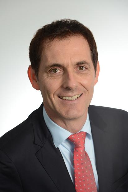 OB Jörg Lutz Lörrach