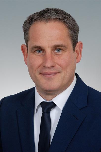 Bürgermeister Schopfheim Dirk Harscher
